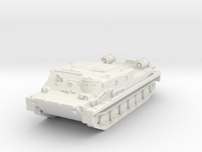 SPW-50 1/76 in White Natural Versatile Plastic