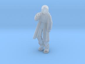 Fullmetal Alchemist Edward Elric miniature games in Smooth Fine Detail Plastic
