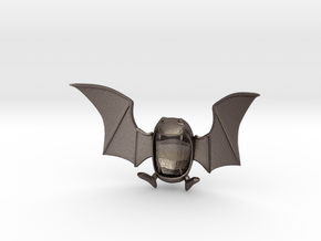 Golbat Bottle Opener in Stainless Steel