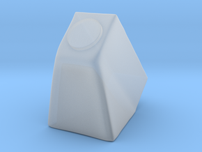 Printle Thing CamBox in Smooth Fine Detail Plastic