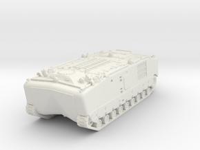 LVTP-5 1/87 in White Natural Versatile Plastic