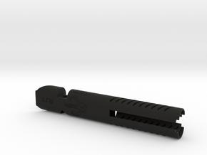 Kaizen DS CFX/Proffie single cell in Black Natural Versatile Plastic