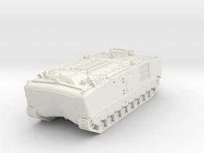 LVTP-5 A1 1/87 in White Natural Versatile Plastic