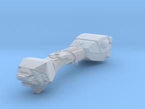 2500 Neutron Star Bulk cruiser Star Wars in Smooth Fine Detail Plastic