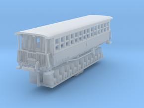 wagon voyageur soller in Smoothest Fine Detail Plastic
