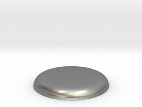 Or50drqnbgkpvru8h06g1phn47 44838078 Mod.stl in Natural Silver