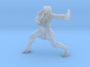 Karin Ver.2 (Street Fighter V Fan Art) in Smooth Fine Detail Plastic