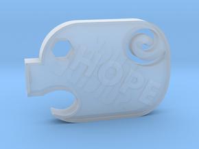 PiggyHope - F**K SUICIDE in Smoothest Fine Detail Plastic