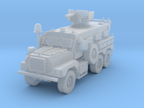 Cougar HEV 6x6 early 1/160 in Smooth Fine Detail Plastic