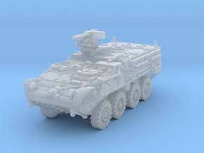 M1126 Stryker ICV 1/160 in Smooth Fine Detail Plastic