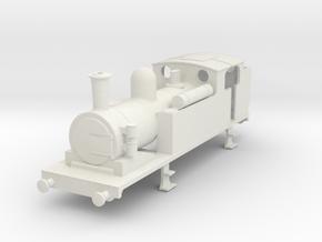 b-76-lswr-iow-o2-loco in White Natural Versatile Plastic