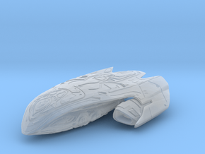 Predator2 in Smooth Fine Detail Plastic