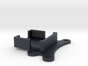 support puce GLA GL RACING mini z in Black PA12