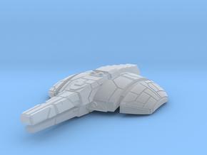 LysV in Smoothest Fine Detail Plastic