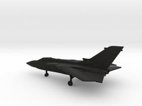 Panavia Tornado IDS (swept wings) in Black Natural Versatile Plastic: 1:200