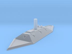 1/1000 CSS Huntsville in Smooth Fine Detail Plastic