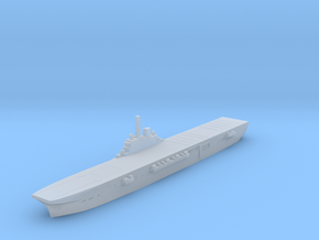 HMS Centaur carrier orig 1:2400 in Smoothest Fine Detail Plastic