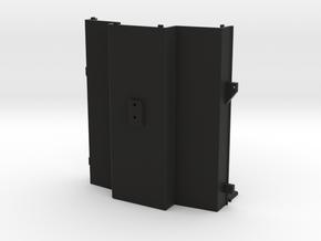 TRX6 G63 bed in Black Natural Versatile Plastic