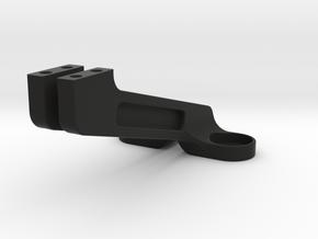 Z30 Mount 40x75 Links Rechts in Black Natural Versatile Plastic