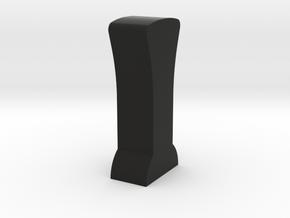 401P04 in Black Natural Versatile Plastic
