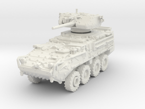 M1296 Dragoon 1/100 in White Natural Versatile Plastic