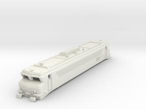 cc6500 echelle TT in White Natural Versatile Plastic
