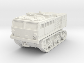 M4 HST Class A 1/120 in White Natural Versatile Plastic