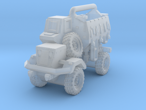 Buffel Unicorn MPAV in Smoothest Fine Detail Plastic: 1:160 - N