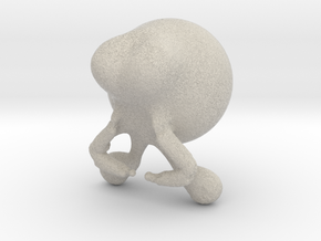 AnimaL1 in Natural Sandstone