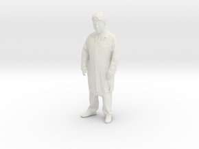 Printle T Homme 2771 - 1/24 - wob in White Natural Versatile Plastic