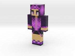 Skin_Output1569077199350 | Minecraft toy in Natural Full Color Sandstone