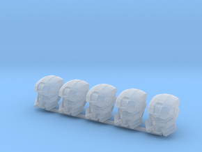MB_MCX Halo Reach EOD 5x in Smooth Fine Detail Plastic