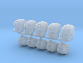 MB_MCX Halo Reach EOD 5x Gungnir 5x in Smooth Fine Detail Plastic
