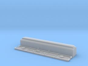 Joint Stock D Van in Smoothest Fine Detail Plastic