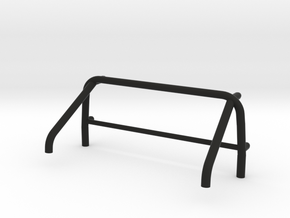CRC1024 Element RC Enduro Sendero Single Roll Bar  in Black Natural Versatile Plastic