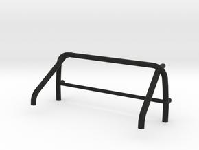 CRC1024 Element RC Enduro Sendero Single Roll Bar  in Black Natural Versatile Plastic