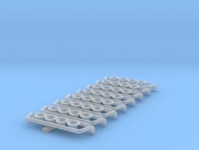 1/87 Lb/U/4r/schr in Smoothest Fine Detail Plastic