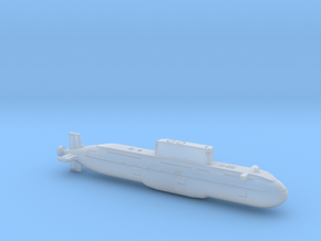 PLAN Type 032 QING FH - 1800 in Smooth Fine Detail Plastic