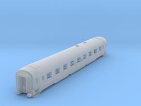 UIC-Y classe 1 echelle z es2,0 in Smoothest Fine Detail Plastic