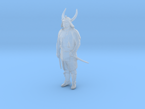 Printle M Homme 1188 - 1/48 - wob in Smooth Fine Detail Plastic