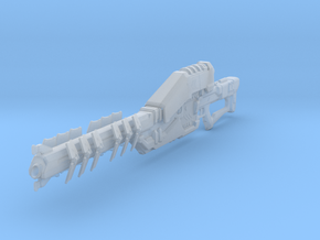 Ice Breaker (⅙ Scale) in Smooth Fine Detail Plastic