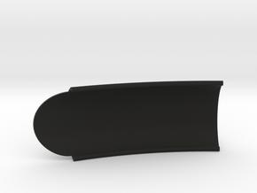 spatbord_01, Klever X Speed in Black Natural Versatile Plastic