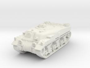 Ram Badger 1/120 in White Natural Versatile Plastic