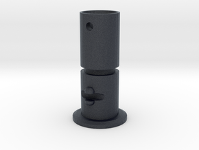 KWA Kriss Vector Feed Nozzle Part 16 in Black PA12