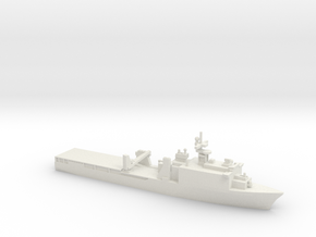 Harpers Ferry-class LSD, 1/2400 in White Natural Versatile Plastic