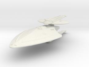 Boston Class ScoutCruiser V4 in White Natural Versatile Plastic