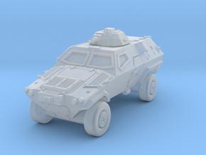 Otokar Cobra 4x4 APC in Smoothest Fine Detail Plastic: 1:160 - N