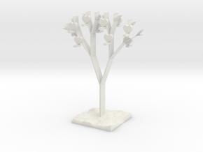 sustainable love in White Natural Versatile Plastic