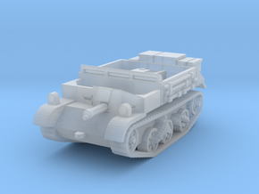 Carrier LP2 1/120 in Smooth Fine Detail Plastic
