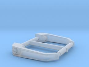 Türgriffe für alle IFA Fahrzeuge in Smooth Fine Detail Plastic